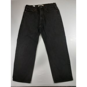 LEVIS 550 RELAXED FIT JEANS SZ 36X 30